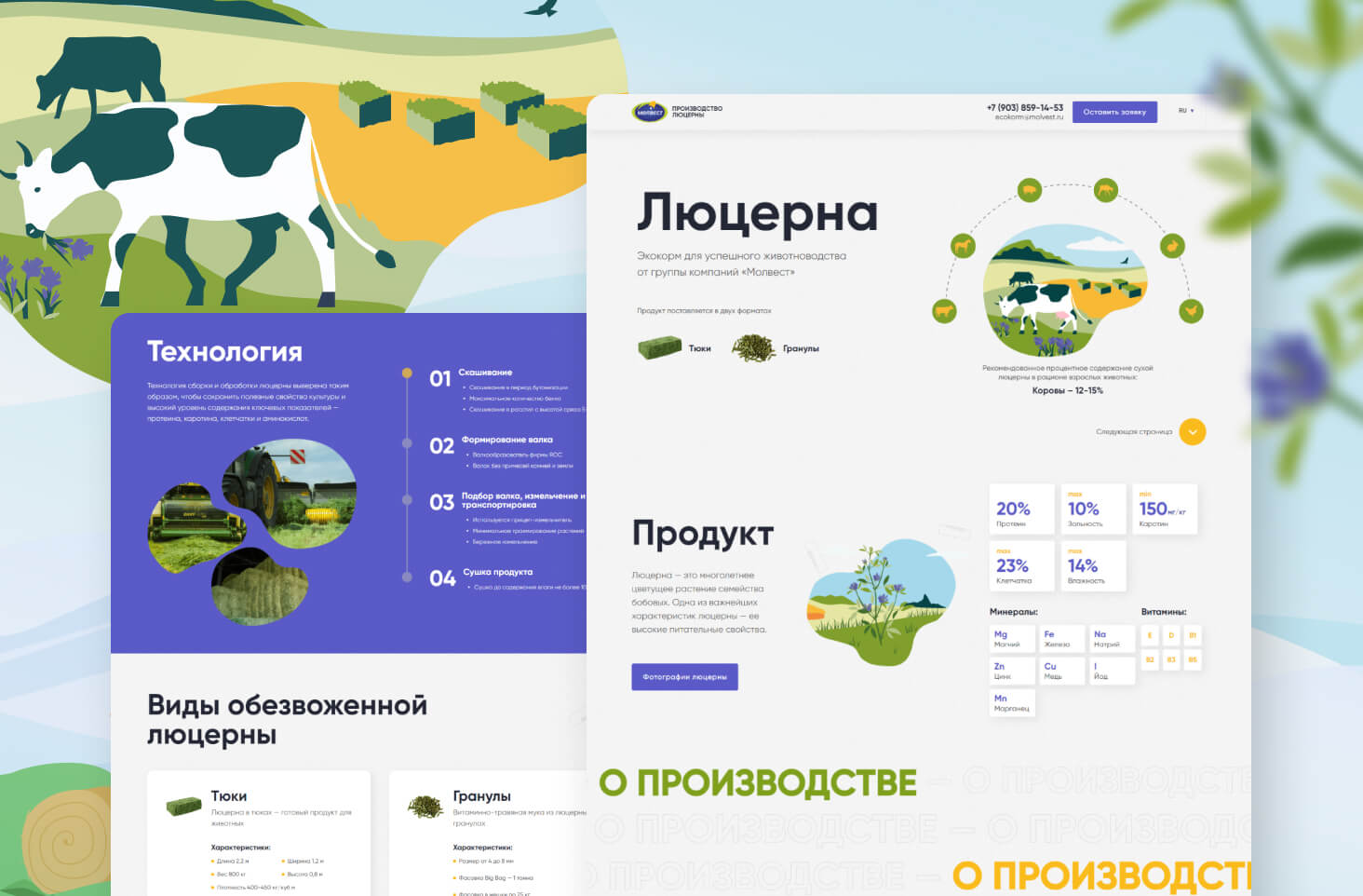 russianalfalfa.com