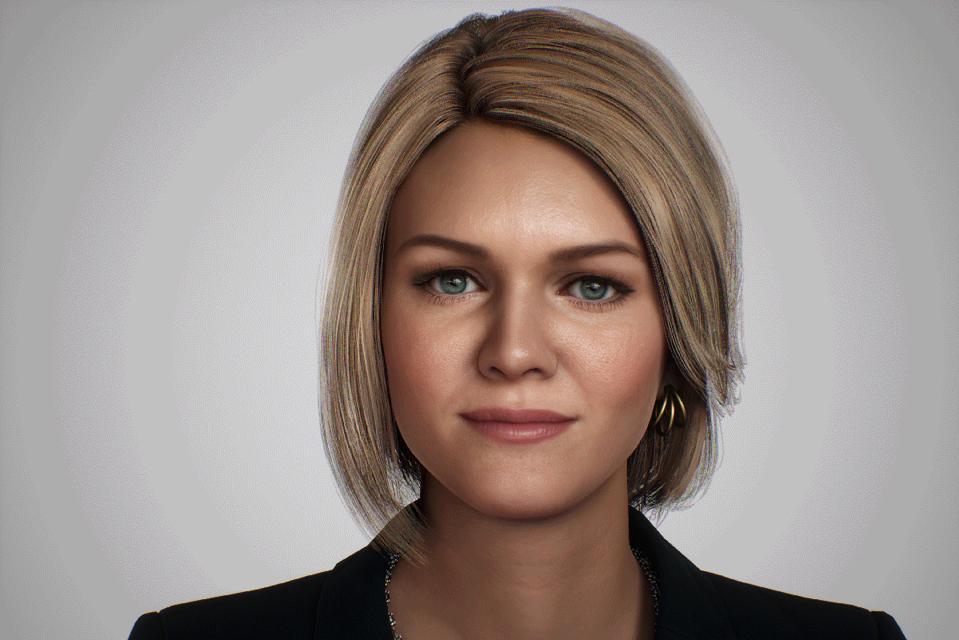 IPsoft's cognitive AI agent, Amelia.
