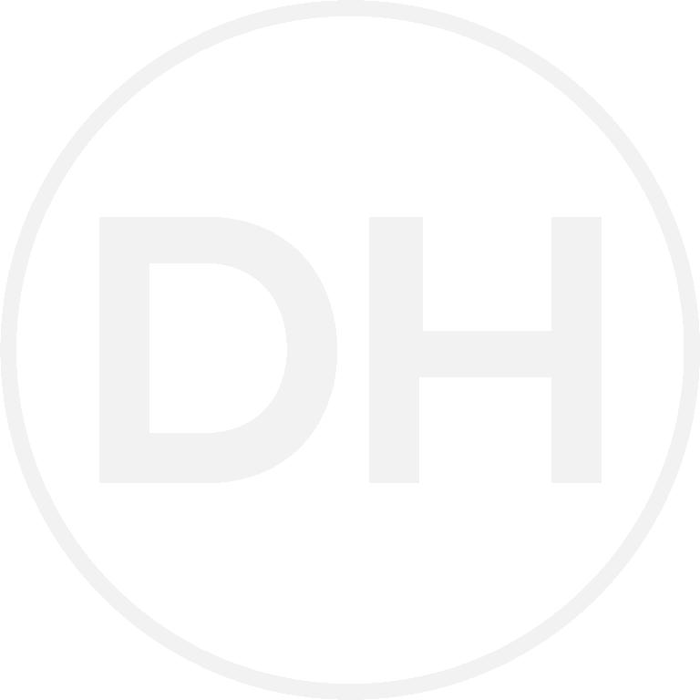 DH Logo | Parth Gaurav - Digi Hotshot