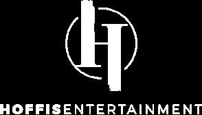 hoffis entertainment logo