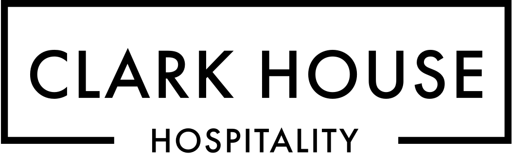 Clark House Hospitality Logo
