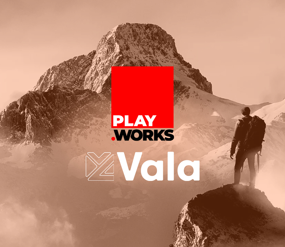 Vala Capital Completes £2m Strategic Investment in PlayWorks