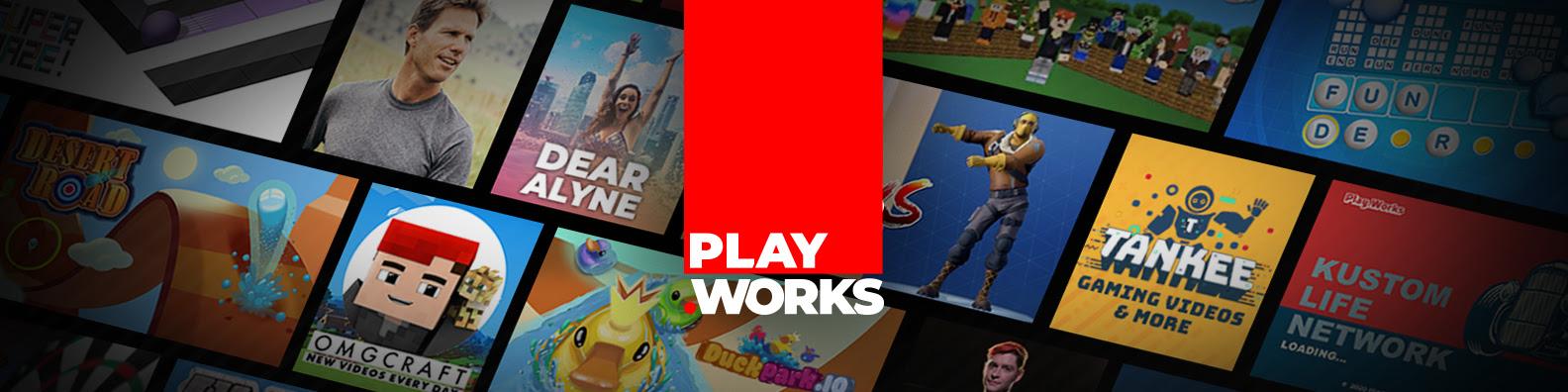 PlayWorks Summer Update