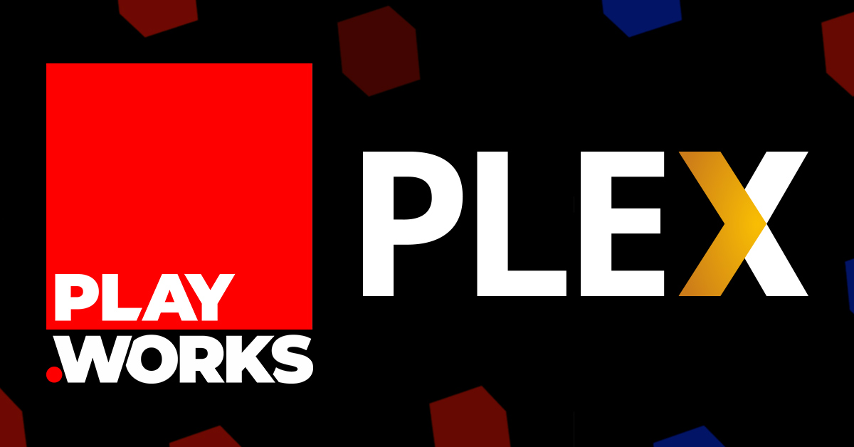 2 PlayWorks Channels Live as Part of the Plex Free Live TV Channels Launch, Available Worldwide