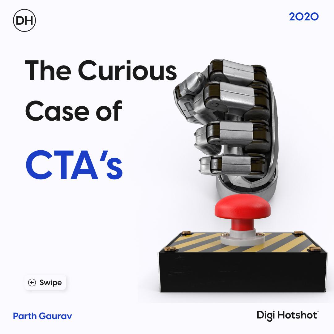The curios case of CTA's