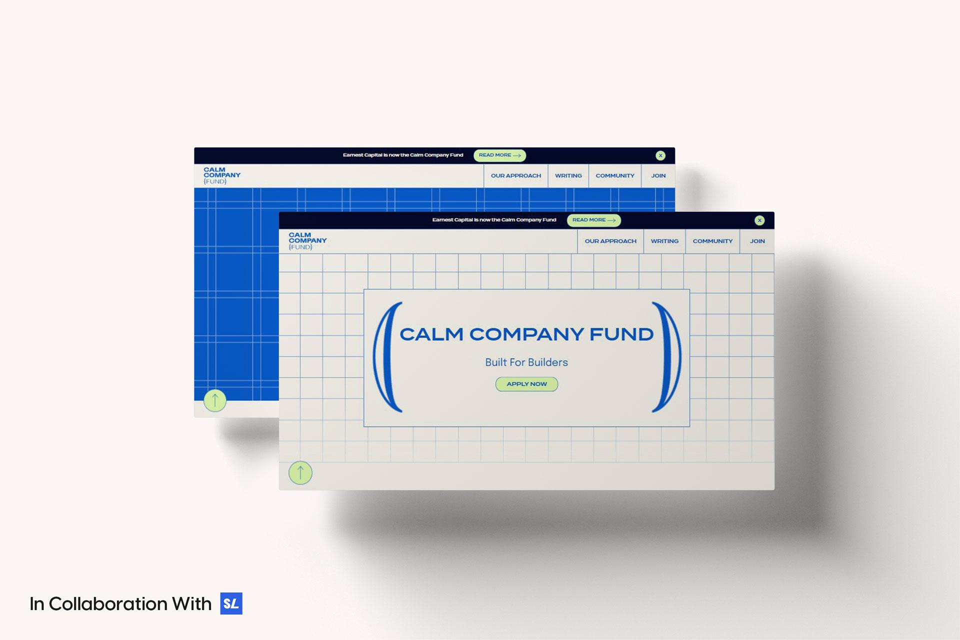 Calm Fund   Parth Gaurav - Digi Hotshot