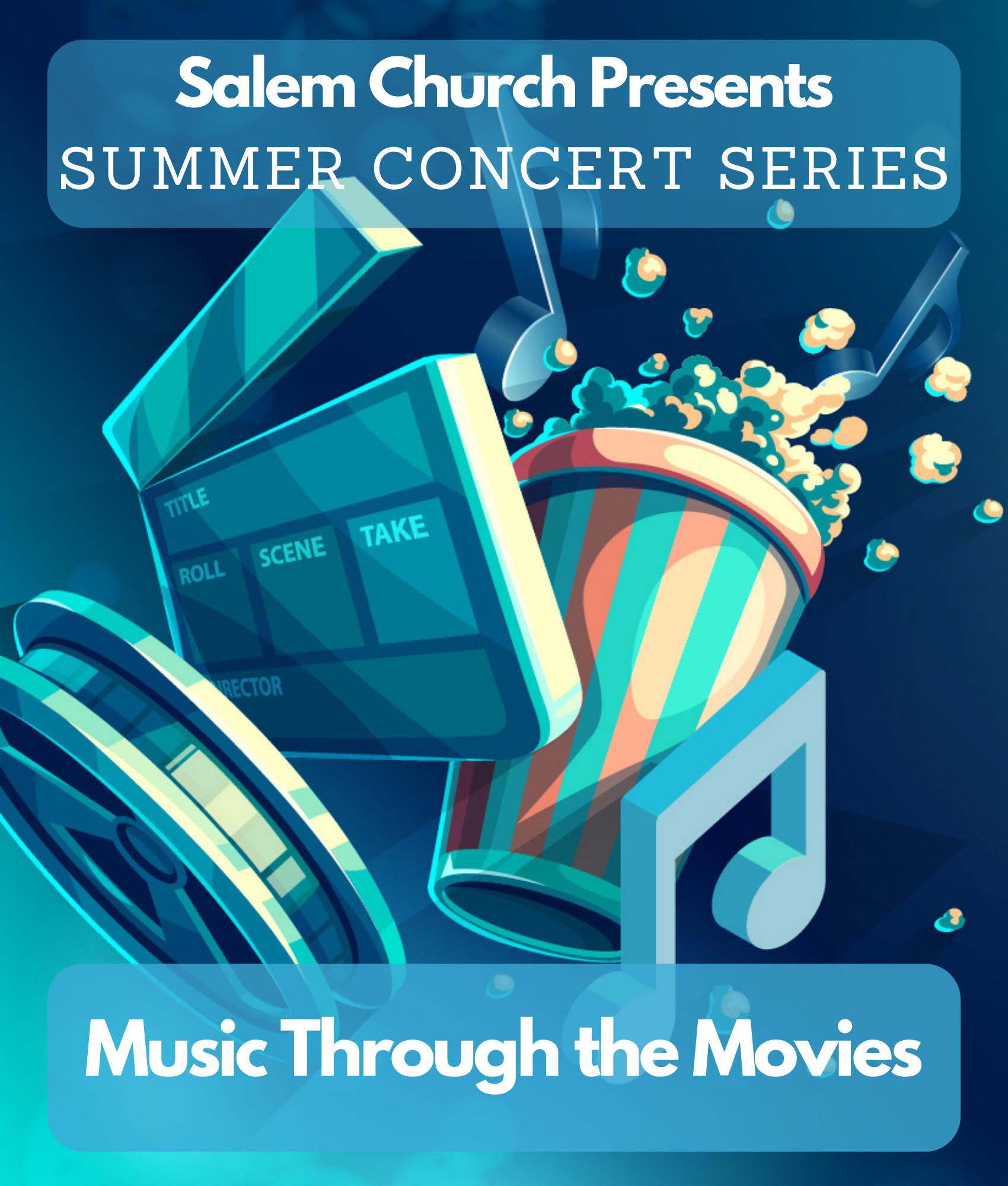 Music Through the Movies