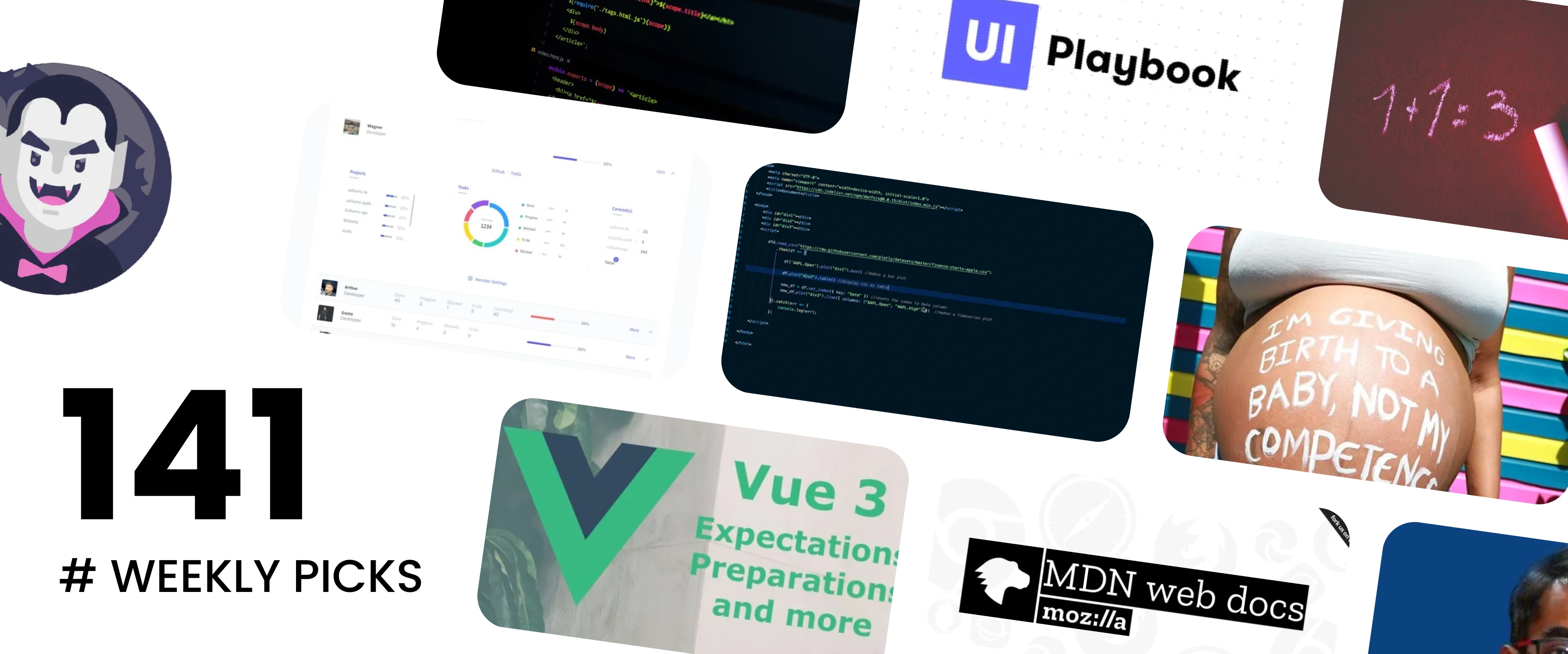 🔥 What's Hot in Web Development? — Weekly Picks #141
