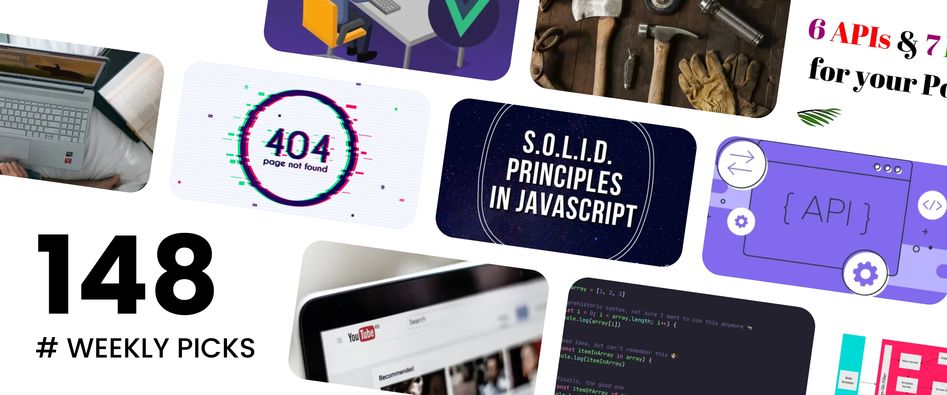 🔥 What's Hot in Web Development? — Weekly Picks #148