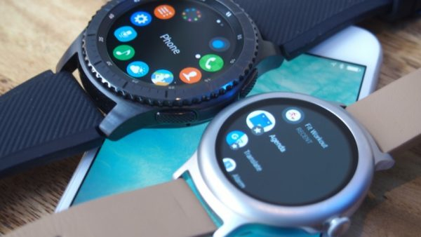 WearOS and Tizen are merged