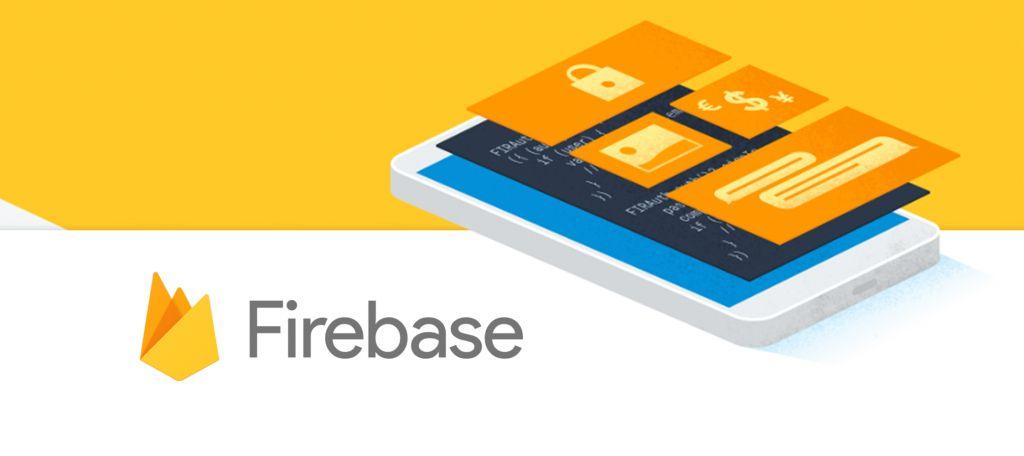 Firebase brand image