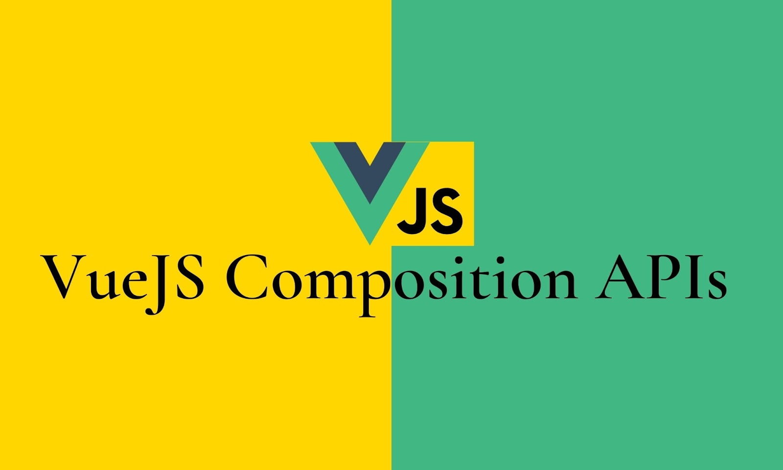 What's New with the Composition API in VueJS