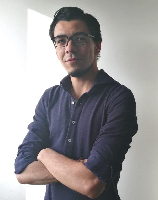 Juan F. Gonzalez
