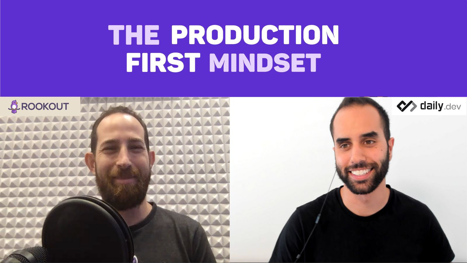 🚀 Scale to millions events every as a single developer. The production tales of daily.dev. [Podcast]