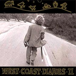 Charlie Peacock West Coast Diaries Vol 2 Gatefold Vinyl Package