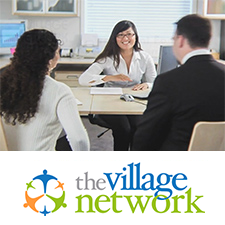 """Broadcast television spot for The Village Network: """"Ross County"""" :30"""