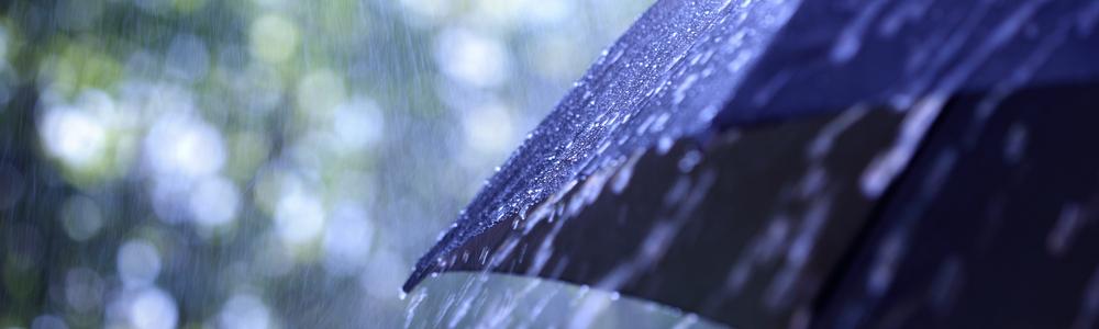 Rain Weather Trigger