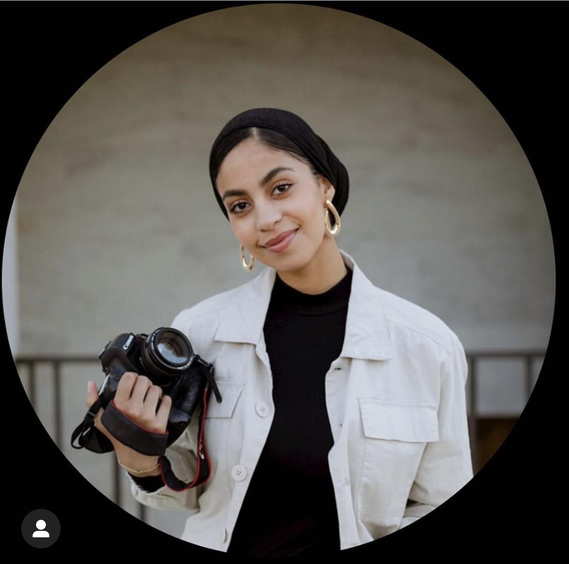 Zaina Mahmoud