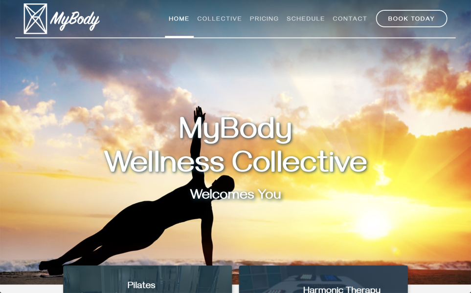 MyBody Wellness Collective