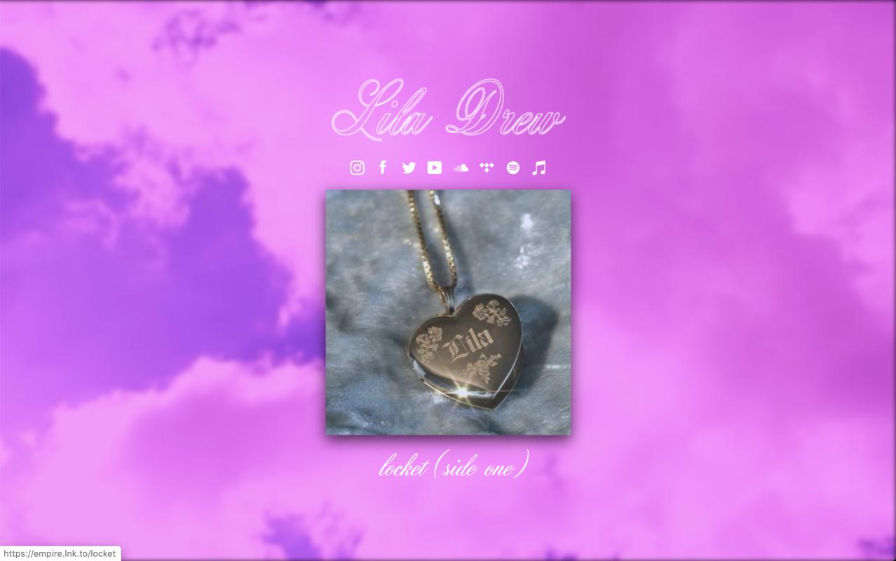 Lila Drew