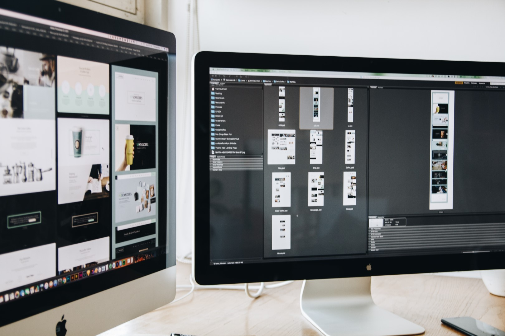 Top Tips for a Visually Stunning Website in 2021
