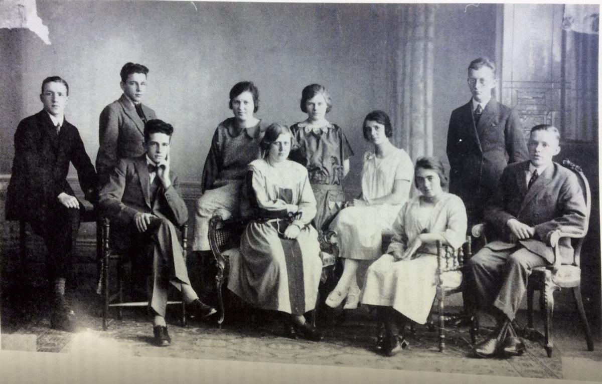 100 jaar onderwijs in Den Bosch
