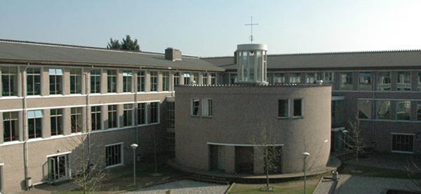 Sint-Janslyceum rijksmonument