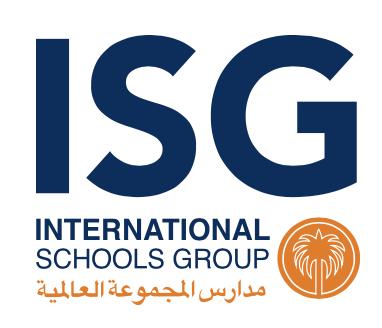 International Schools Group (ISG)