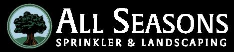 All Seasons Sprinkler & Landscaping Logo
