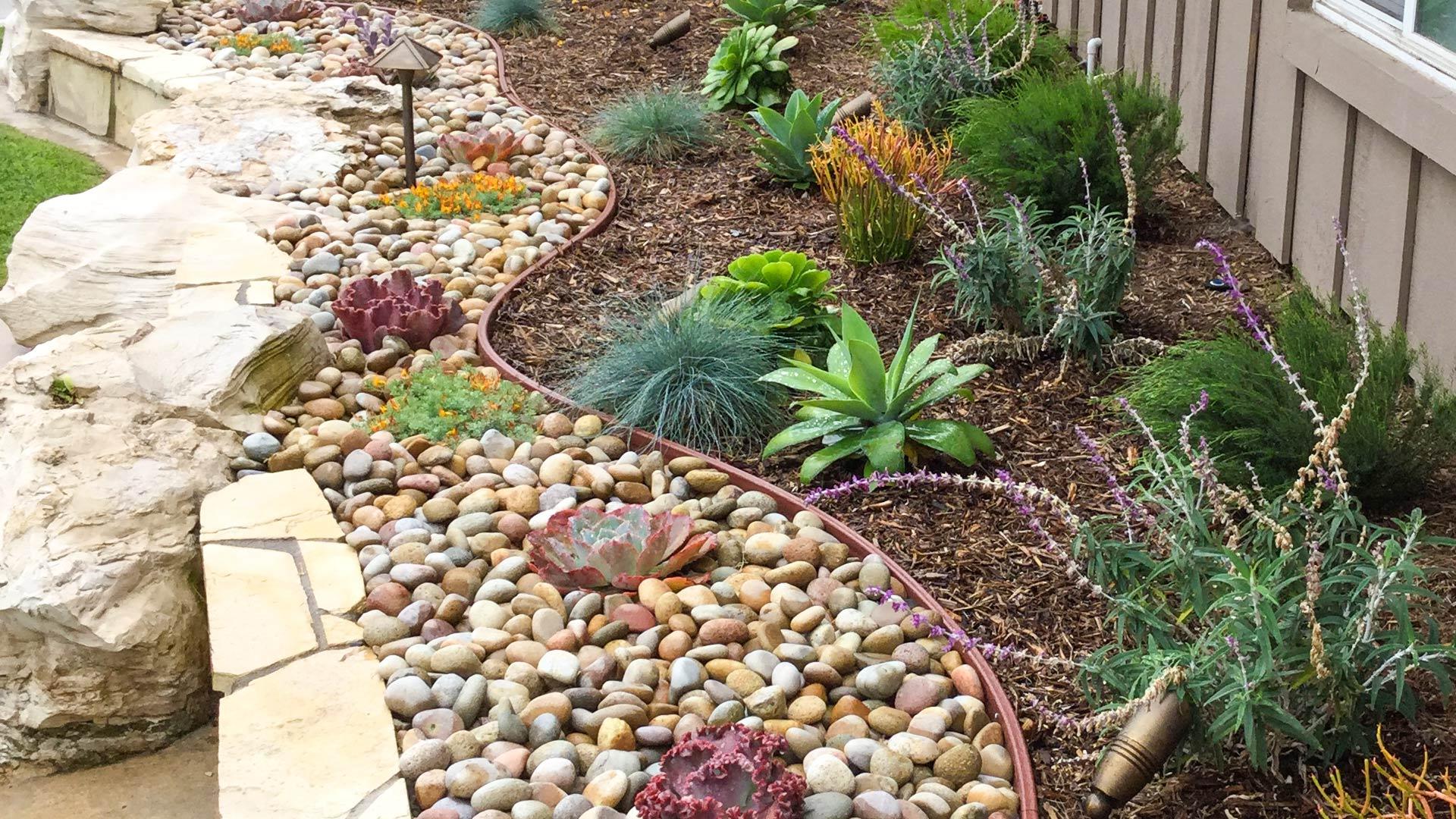 Garden Design and Installation Image