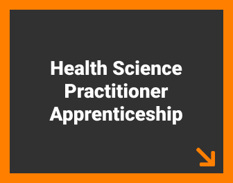 Health science practitioner