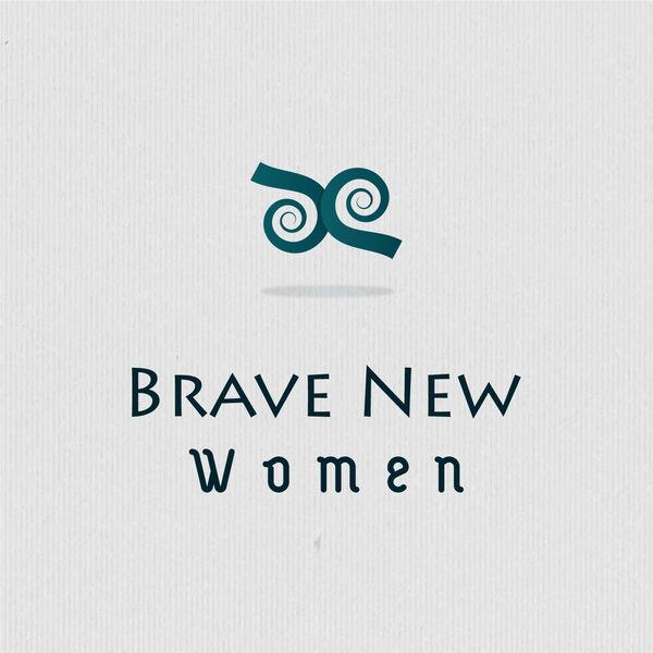 brave new women logo