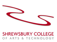 Shrewsbury College Logo