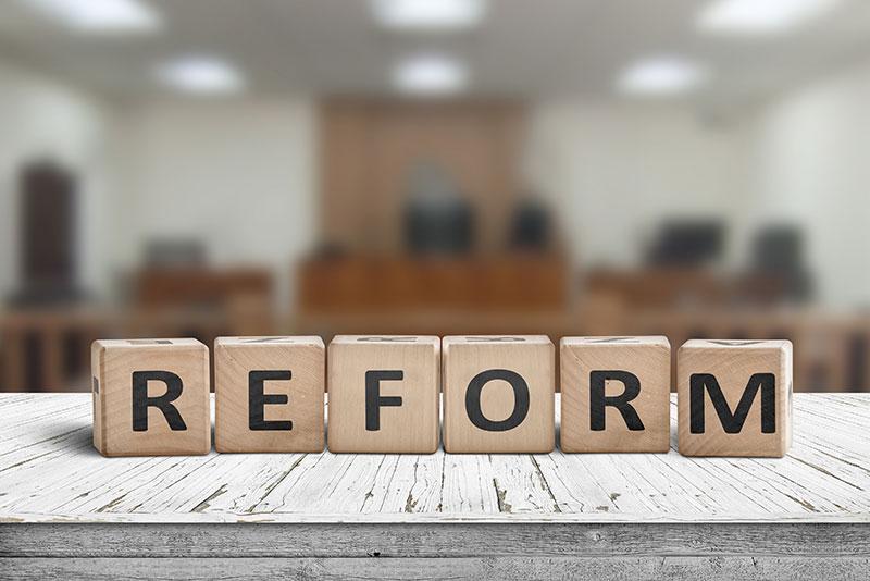 Venue Reform
