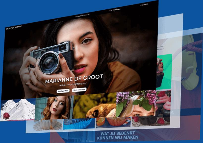 websites laten maken bij websitetijd Amersfoort