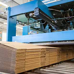 McElroy Packaging - Corrugated Box Makers