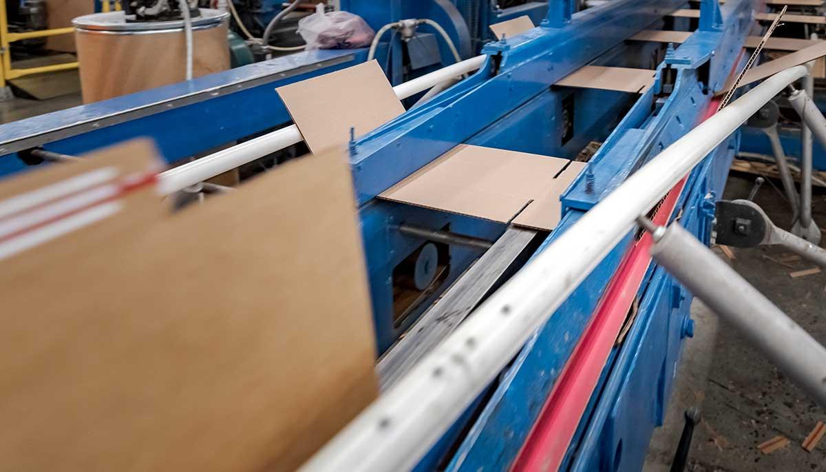 Large Volume Custom Box Orders