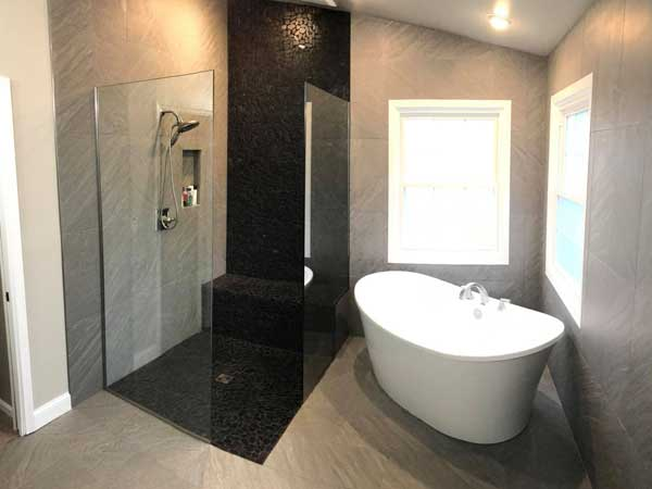 Best Bath Remodel Cleveland OH