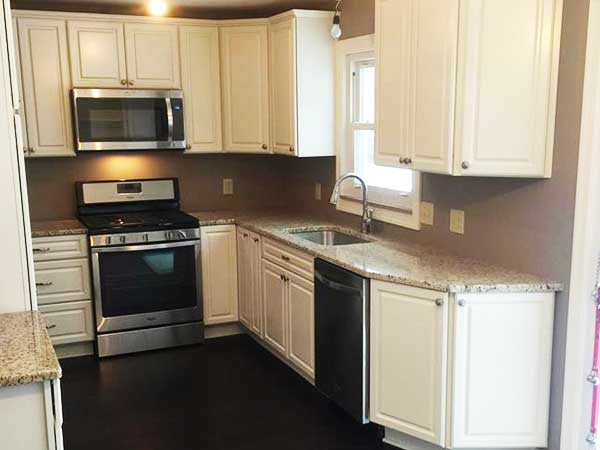 best kitchen remodel chardon ohio