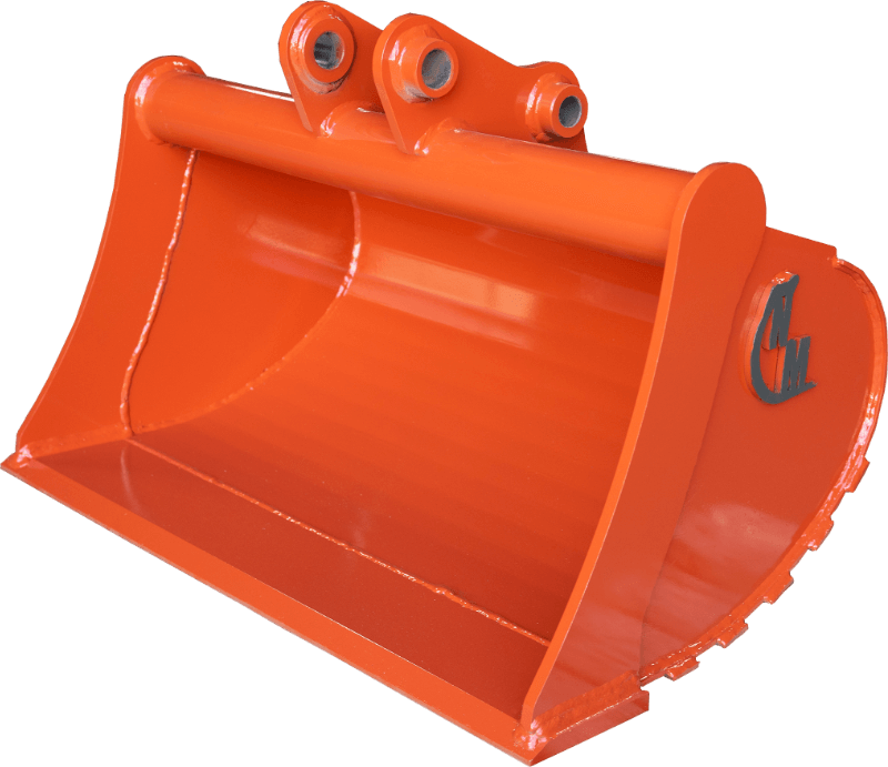 Small Excavator General Purpose Bucket