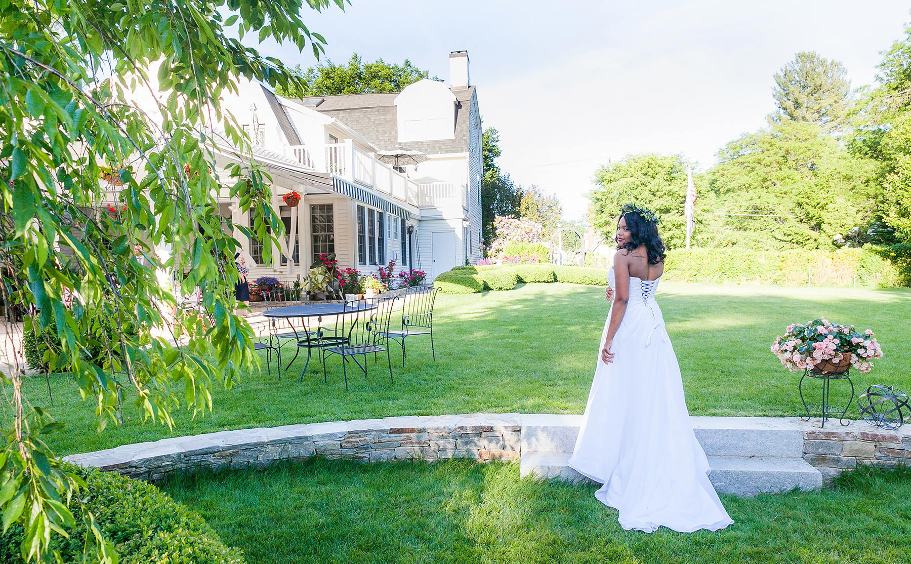 Avida Love Photography is a Berkshire County wedding photography business.
