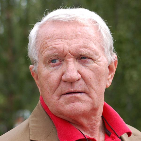 Prof. Kurt J. Mrkwicka
