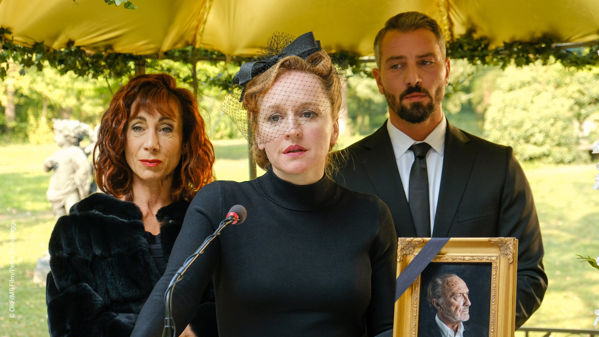 Mr Film Vorstadtweiber Staffel 4