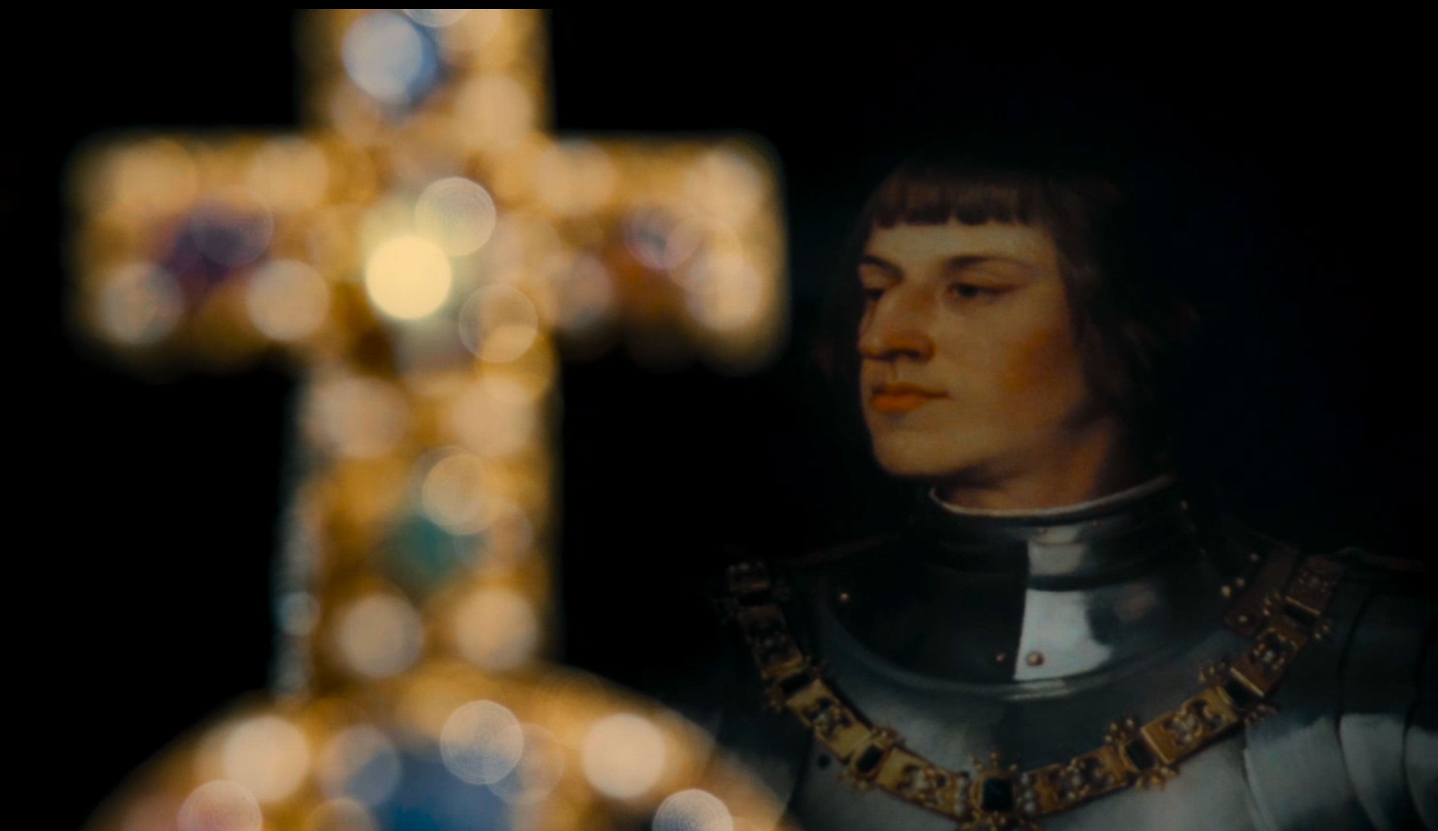 Maximilian - Brautzug zur Macht