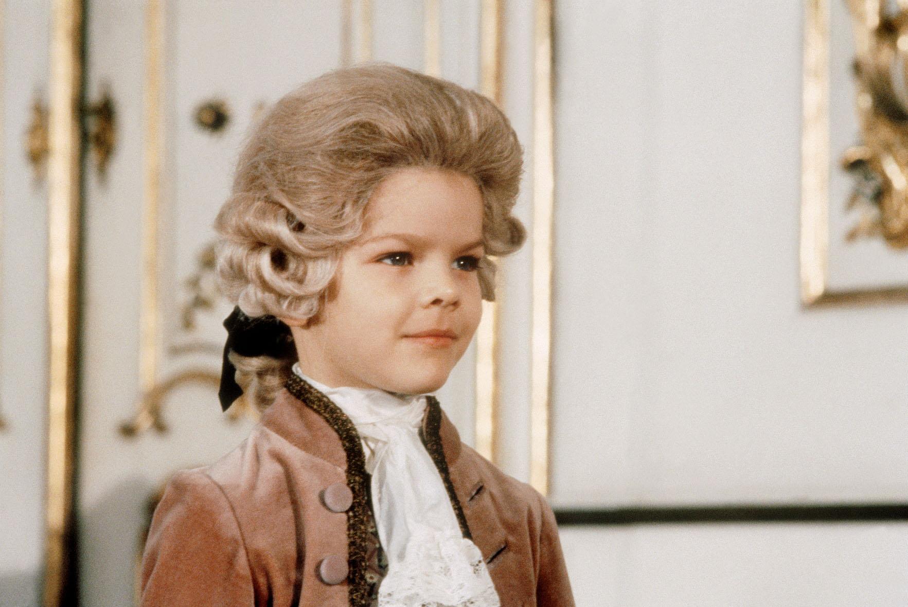 Wolfgang (A. Mozart)