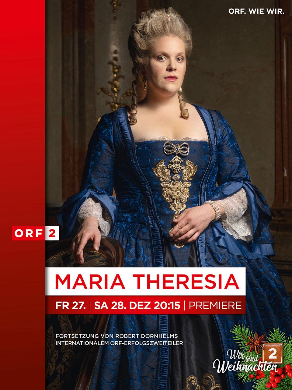 Maria Theresia II