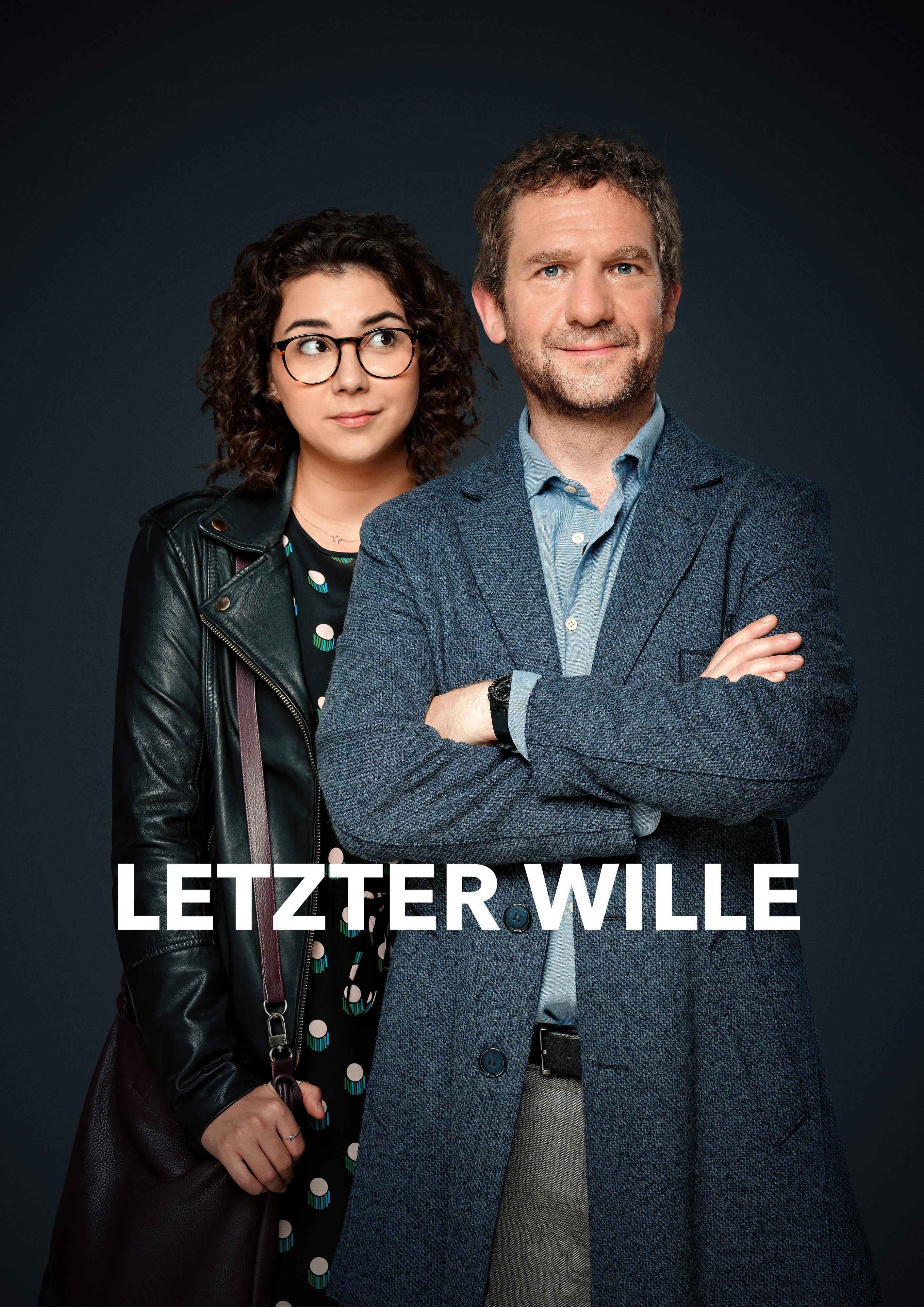 Letzter Wille