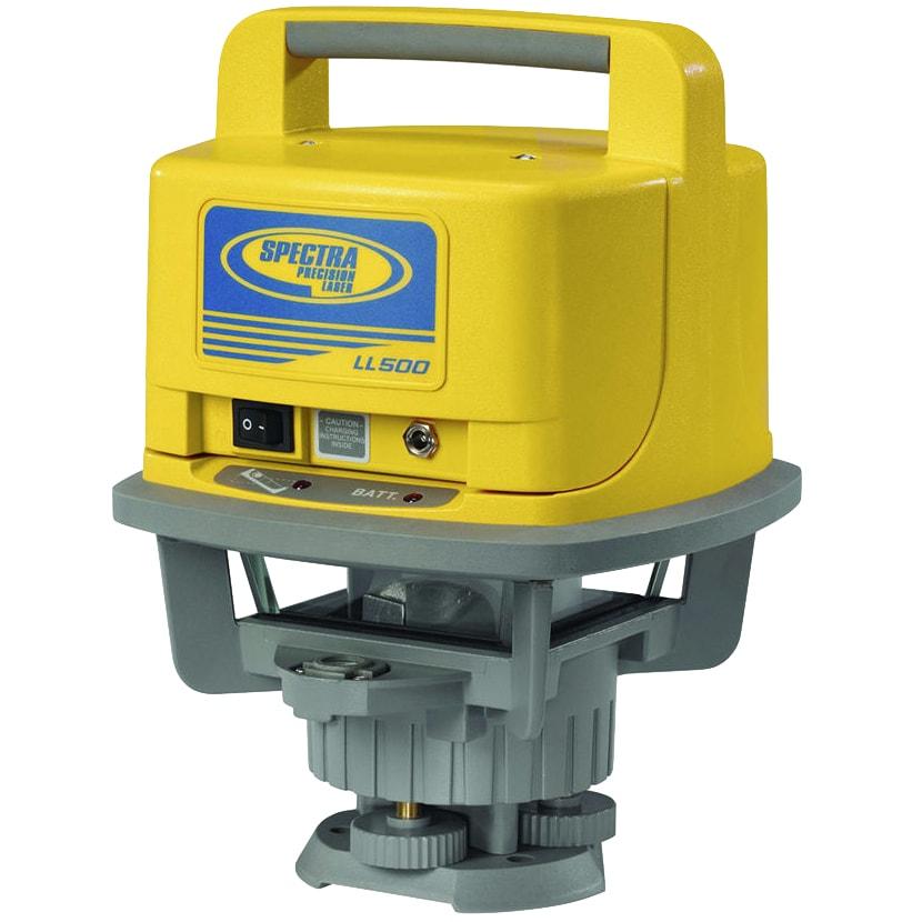 Laser LL500