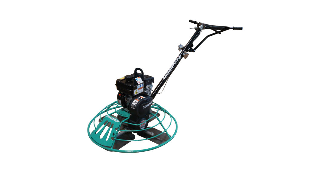 Mechanische troffel 60 cm