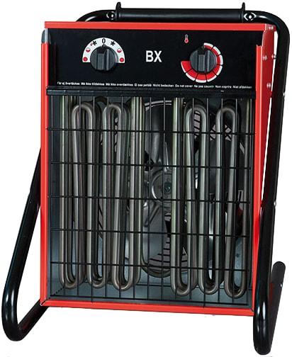 Electrische Heater 9 kW